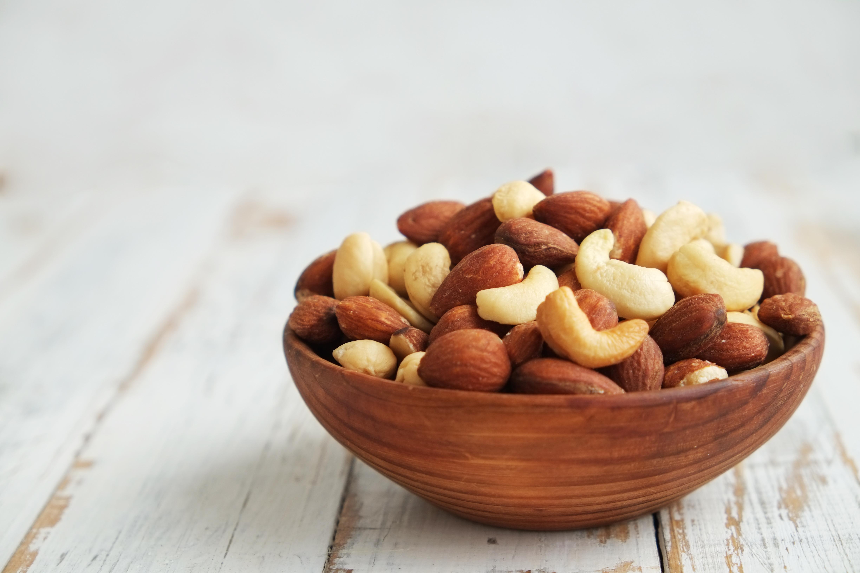 Les noix favorisent la fertilité