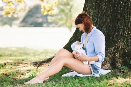 l'allaitement maternel