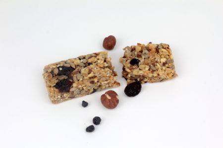 barre céréales et graines La fabrique des mamans